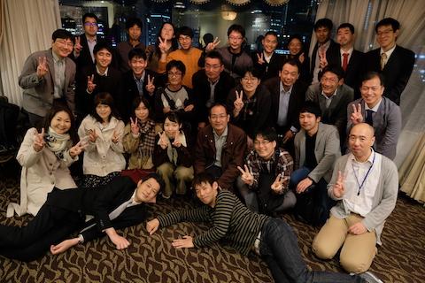 同窓会2019大阪